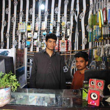 Story of Parwiz & Najibullah – TVET Successful Case
